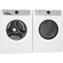 Electrolux Side-by-Side Washer & Dryer Set