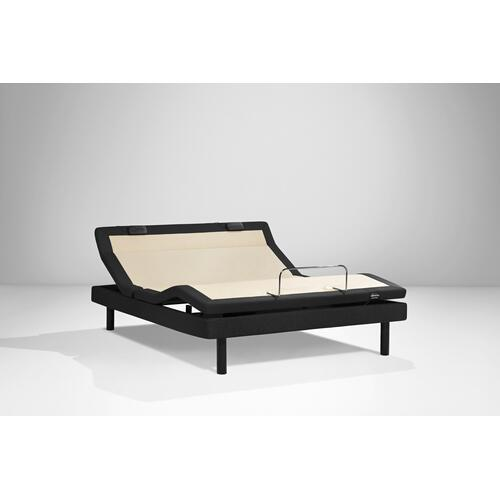 Sealy's Pro-Tract Adjustable Bed