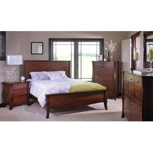 Cabos Bed