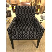 ACCENT CHAIRS - NOW 50% OFF (2 Avail)