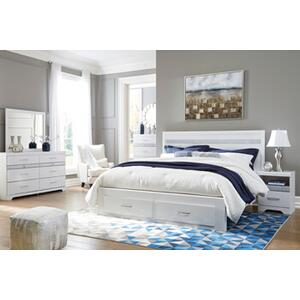 Jallory Bedroom