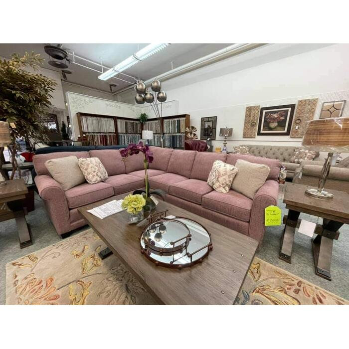 Smith Brothers Furniture - Smith Brothers Sectional