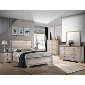 Crown Mark B3050 Patterson Twin Bedroom