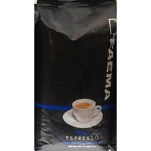 FAEMA Senza Decaf Espresso Beans 1kg