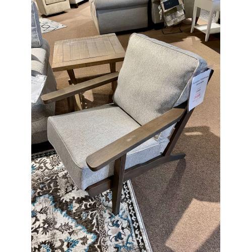 Primitive - Sebago Accent Chair