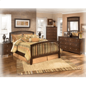 Ashley 6pc. Bedroom Suite