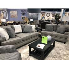 Ashlyn Sofa and Loveseat Set