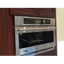 See Details - GE Monogram Built-In Oven with Advantium® Speedcook Technology- 120V