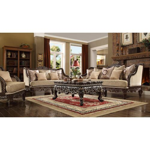 HD-914 Living Room