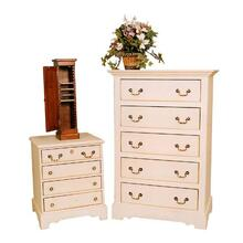 Clayton Chest of Drawers