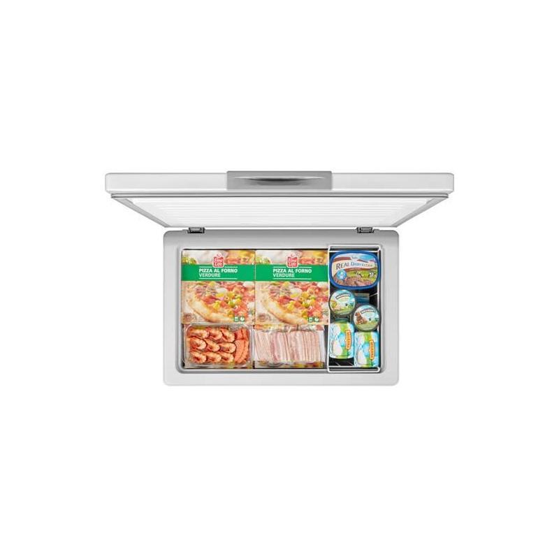Midea - 7.0 Cu. Ft. Chest Freezer