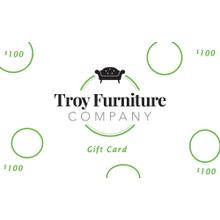 $100 Gift Card - No Tax Charged