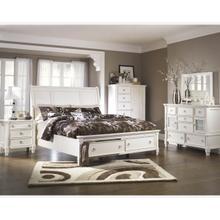 Prentice Storage Bedroom Set