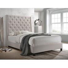 View Product - Crown Mark 5265 Chantilly King Bed