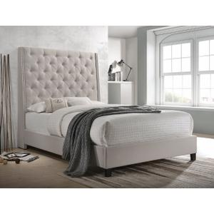 Packages - Crown Mark 5265 Chantilly Queen Bed