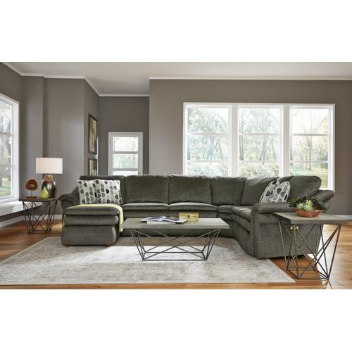 La-Z-Boy Devon Sectional