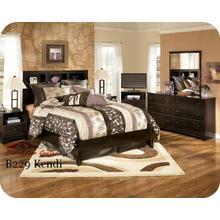 Ashley B229 Kendi Signature Bedroom set Houston Texas USA Aztec Furniture