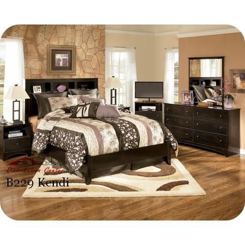 Ashley Furniture - Ashley B229 Kendi Signature Bedroom set Houston Texas USA Aztec Furniture