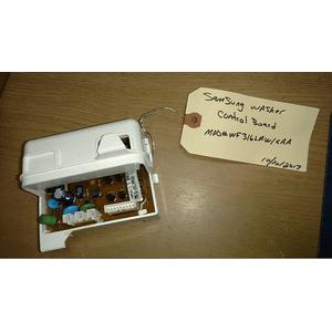Washer PCB Control Board MES-AG3MOD-S2 (Refurbished) Samsung, Maytag