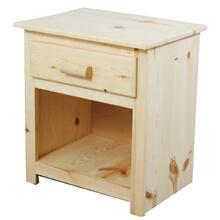 FP528  1-Drawer Nightstand