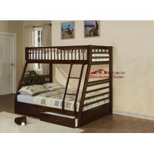 Acme 02020 T/F Bunkbed w/2 Drawers bedrrom set Houston Texas USA Aztec Furniture