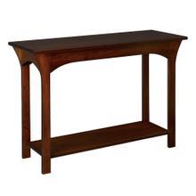 Monarch - Sofa Table