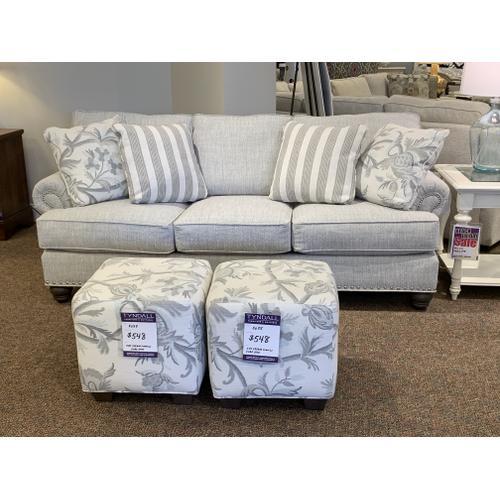 Craftmaster Furniture - CRF C963540/SHAN21 SOFA