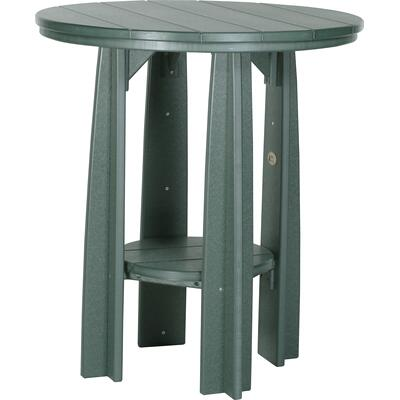 Balcony Table Green