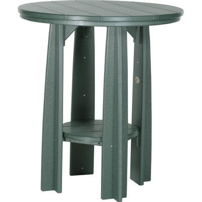 Balcony Table Green