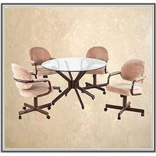 Daytona - Dining Chair - With Arms - Tilt Swivel