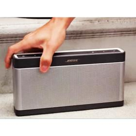 This week Save $30 on SoundLink Bluetooth speaker III