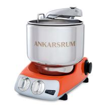 Ankarsrum 6230 Stand Mixer, 7.3-Quart, Orange