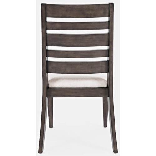 Jofran - Lincoln Square Ladderback Chair