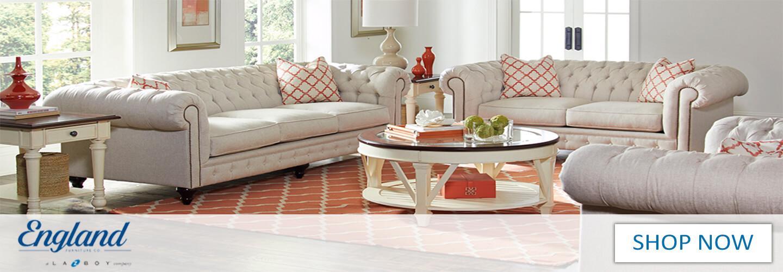 Shop England Living Room Furniture