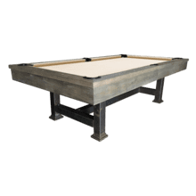 KING HENRY POOL TABLE