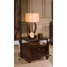 Princeton Occasional End Table