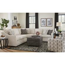 See Details - CHAPLIN 10 F9 SECTIONAL