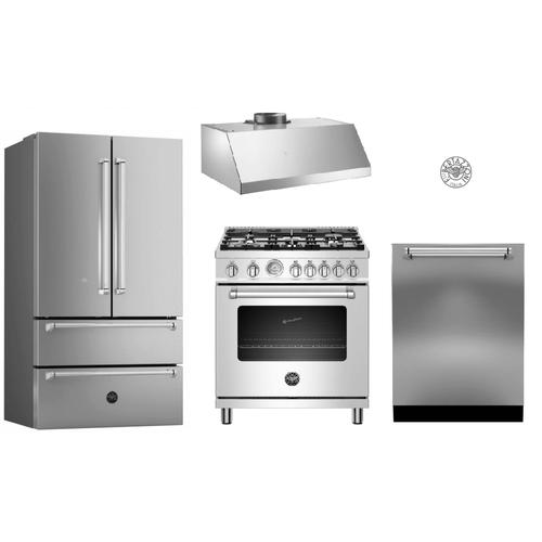 Bertazonni Kitchen Package