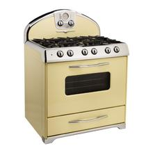 Northstar Retro 36 Dual Fuel Range