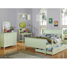 Lulu Youth Bedroom Suite