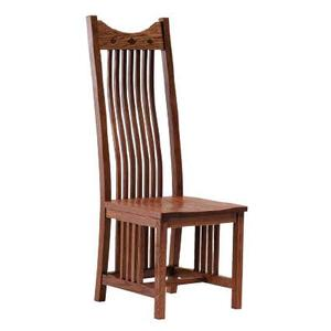 Mission Classic Side Chair