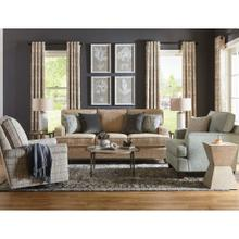 Tanner Sofa & Loveseat