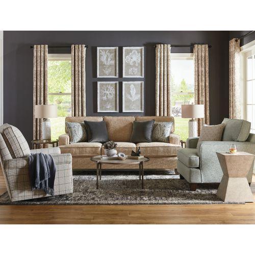 Bassett Furniture - Tanner Sofa & Loveseat