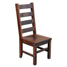 Large Ladder Back Chair Collection