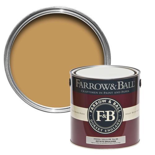 Farrow & Ball - India Yellow No.66