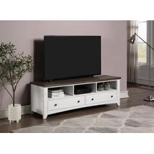 La Sierra Collection 1164-22-ET72  - 72 Low Profile Entertainment Center