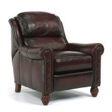 Flexsteel Latitudes Wayne Leather Recliner (DISCONTINUED)