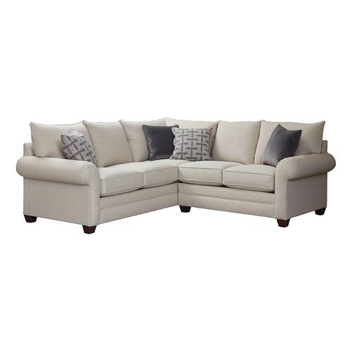 Limited Collection - Cameron Sectional