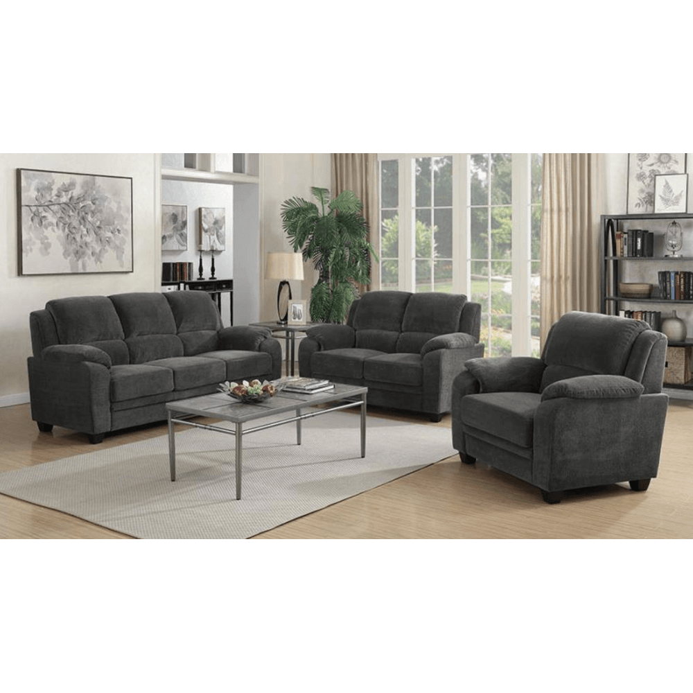 Northend Sofa and Love Seat