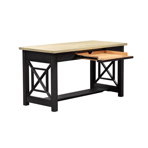 Heatherbrook Lift Top Writing Desk